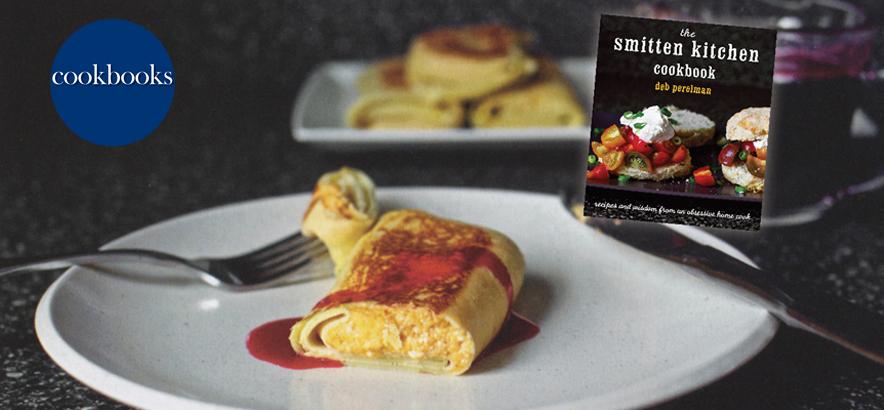 The Smitten Kitchen Cookbook Eatdrink Magazine
