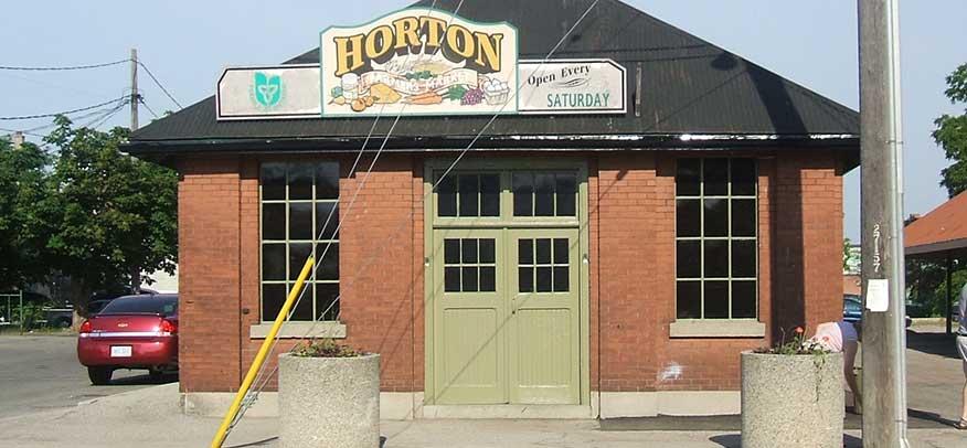 Horton-main