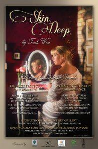 Skin Deep poster jpeg