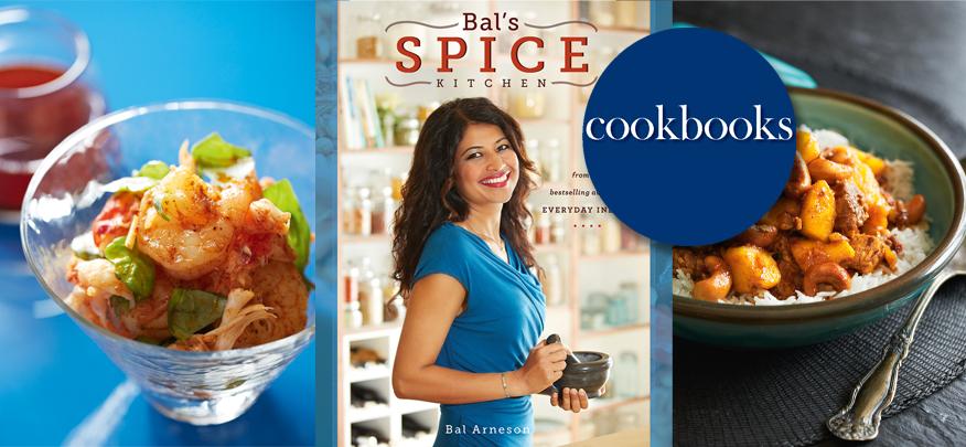 Bals Spice Kitchen
