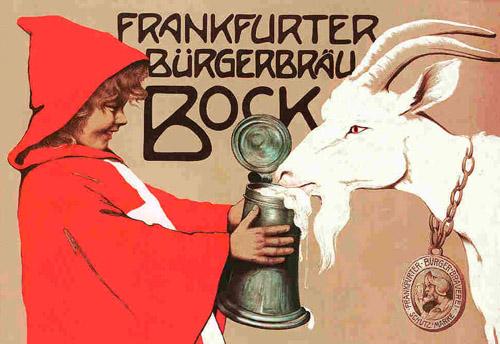 Bockbier_poster