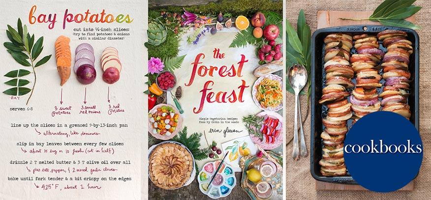 Cookbook-Forest-main