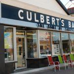 Culbert's Bakery, in Goderich