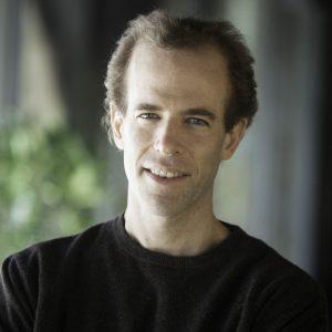 Author Dan Barber