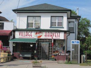village harvest slideshow