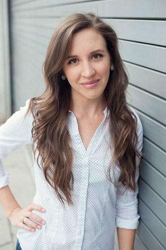 Amelia Pipher Cayne