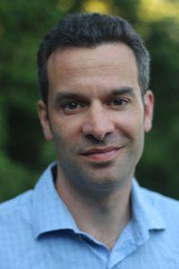 Author Mark Schatzker