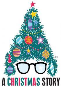 Christmas Story graphic