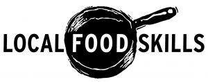 Local Food Skills logo