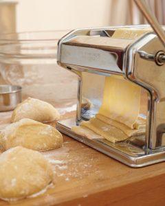 Pizza pasta dough