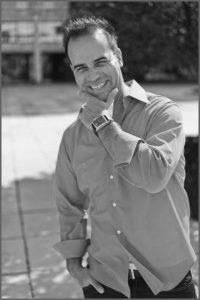 Director John Pacheco