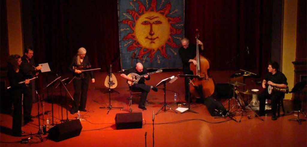 The Light of the East Ensemble