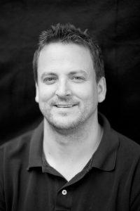 Playwright Glenn Grainger