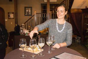 Winemaker Tanya Mitchell