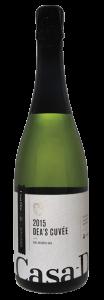 Casa Dea Sparkling Wine