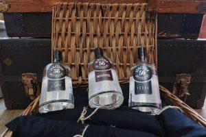 stratford distillery bottles