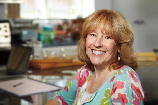 Author Daphna Rabinovitch
