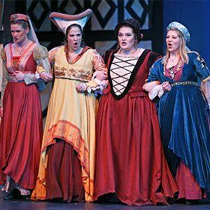 Western University Opera