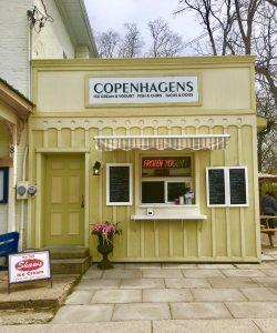 Copenhagen's