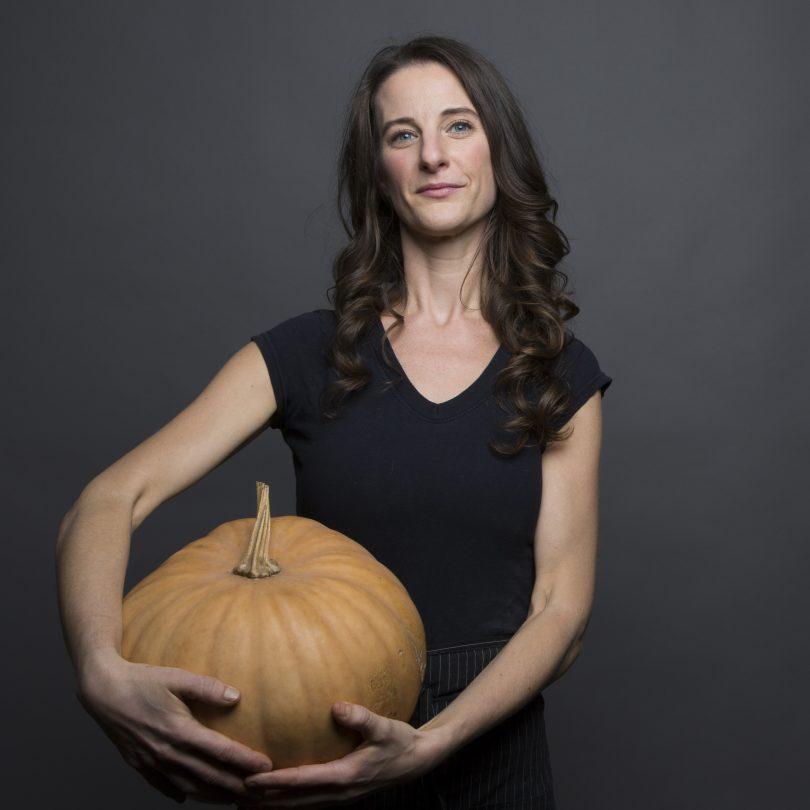 Heather MacArthur